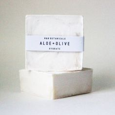 Etsy Roundup: Scandinavian Decor |This eco friendly soap is always in style. See more of our favorite Nordic decor from Etsy at TheTwinsNextDoor.com