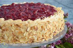 Pie, Sweets, Recipes, Food, Projects, Bakken, Torte, Log Projects, Cake