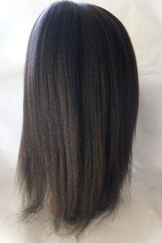Indian remy hair italian yaki glueless with silk top 18inch 1b. https://redd.it/3q987k