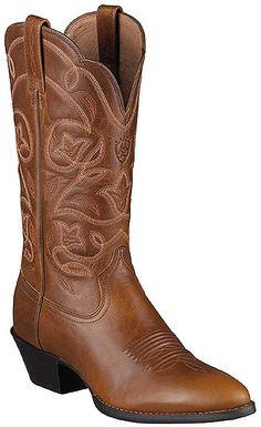 Ariat Women's Heritage Western R Toe Boot: A10005968