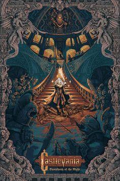 Архив видеоигр - Страница 6 из 71 - PosterSpy Castlevania Games, Alucard Castlevania, Dark Fantasy, Fantasy Art, Castlevania Wallpaper, Vampire Art, Arte Obscura, Classic Video Games, The Legend Of Zelda
