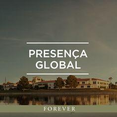 Produtos Forever: Com mais de nove milhões de Empreendedores e prese...
