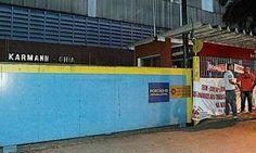 Justiça suspende decreto de falência da Karmann Ghia