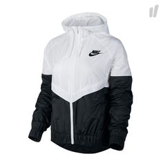 Nike Windrunner Giacca da donna: Amazon.it: Abbigliamento