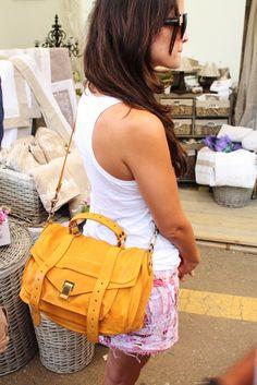 Schouler bag