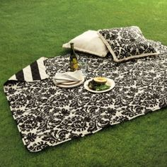 picnic in style?!! Love it