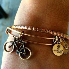 #pmc2014 @alexandani bracelet