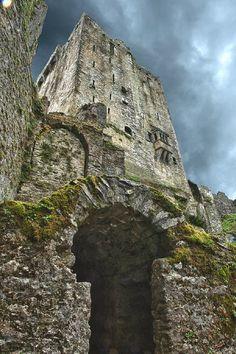 Blarney Castle near Cork, Ireland - Jim Zuckerman