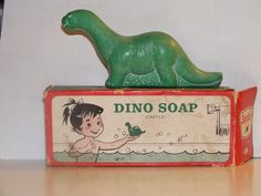 dino soap bought at sinclair gas stations Vintage Laundry, Baby Boomer, This Is Your Life, Old Shows, Vintage Toys, Vintage Stuff, Gas Station, Vintage Advertisements, Ads