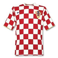 Croatian Football t-shirt (we're very proud of our sport; Euro 2012, Sports, Mens Tops, T Shirt, How To Wear, Sport Football, Homeland, Skiing, Swag