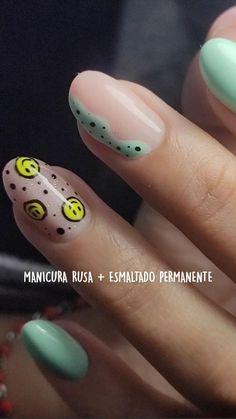 Gel Nails, Manicure, Nail Polish, Nail Art, Beauty, Outfits, Enamels, Short Nail Manicure, Nail Manicure