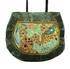 buy cheap  Traditional Bags - Designer Embroidered Bags,
