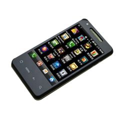 3.7 inch T9188 WCDMA+GSM 3G Smartphone Android 2.2 Wifi GPS Analog TV Single Card Capacitive Touch Screen Cell Phone