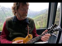 "Sam Bush ""The Old North Woods"" (acoustic) // Gondola Sessions"