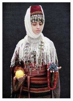 Armenian Portraits
