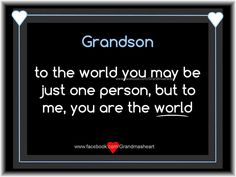 17 best grandson quotes on grandchildren Grandson Quotes, Quotes About Grandchildren, Grandkids Quotes, Great Quotes, Love Quotes, Inspirational Quotes, Card Sayings, You Are The World, Family Quotes