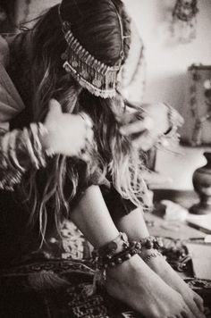 headress gypsy love