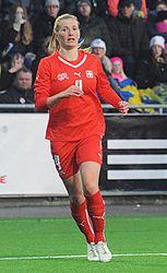Rachel Rinast – Bayer 04 Leverkusen u.a.