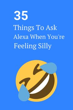 Are you feeling silly? Alexa is. Here are 35 funny things to ask Alexa that'll make you giggle. Alexa App, Alexa Echo, Silly Questions To Ask, This Or That Questions, Funny Alexa Commands, Alexa Tricks, Amazon Alexa Skills, Computer Basics, Computer Tips