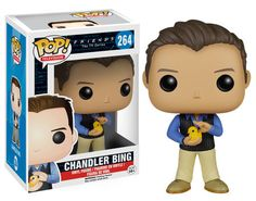 Be one of the first to receive the Funko Pop Friends Chandler Bing Vinyl Figure! Chandler Bing, Pop Vinyl Figures, Funko Pop Figures, Funk Pop, A Wrinkle In Time, Rocky Horror Picture Show, Neville Longbottom, Jackson 5, John Deacon