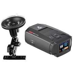 Cobra SPX 7800BT Maximum Performance Bluetooth Radar Laser & Camera Detector With Additional Windshield Suction Cup Mount. For product info go to:  https://www.caraccessoriesonlinemarket.com/cobra-spx-7800bt-maximum-performance-bluetooth-radar-laser-camera-detector-with-additional-windshield-suction-cup-mount/