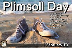 Plimsoll Day Recreational Activities, Plimsolls, Levi Strauss, Beachwear, Calendar, Lace Up, Events, Celebrities