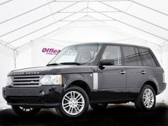 Land Rover Range Rover HSE AWD 2009 V8 4.4L/268 http://www.offleaseonly.com/used-car/Land-Rover-Range-Rover-HSE-AWD-SALME15459A303747.htm?utm_source=Pinterest%2B_medium=Pin_content=2009%2BLand%2BRover%2BRange%2BRover%2BHSE%2BAWD_campaign=Cars