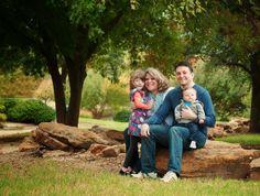 Carrie Saindon Photography: Christmas Mini Sessions | The Hoyle Family {Frisco TX Family Photographer}