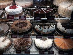 Cheesecake Factory Creds: XheavynX