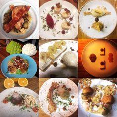 Wee best of 2017. Thanks to all of the guest & staff. Great first year! #taisteal #keeppushing#2017#aarossette #michelinguide#edinburghfood#edinbughfoodie#stockbridge#scotland#local#chef#cheflife#instagood#happynewyear#artofplating#nomnomnom#foodporn