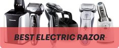 A good electric razor can do so many jobs at once. It trims the hair on your scalp , defines and cuts your beard, gets rid of those pesky nose . #electricrazor #electricrazorladyland #electricrazorlogo #electricrazormasterrace Best Electric Razor, Best Electric Shaver, Beard Designs