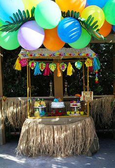 A Minha Festinha