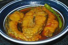 Fish Gravy Recipe For All Occasions/Rohu Fish Recipe.