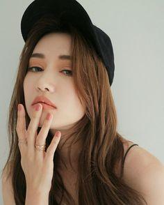 #korean#makeup#look#