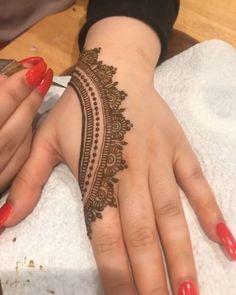 Beautiful henna Beautiful henna ,Tattoos Related posts:Henna by Faiza Laila - Henna designs hand- Henna designs Best Navratri Mehndi Designs - Images & Videos - Henna designs hand- Henna designs hand- Henna. Henna Tattoo Designs Simple, Finger Henna Designs, Basic Mehndi Designs, Mehndi Designs 2018, Henna Art Designs, Mehndi Designs For Girls, Mehndi Designs For Beginners, Beautiful Henna Designs, Mehndi Design Images