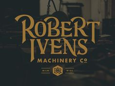 Magnificent Lettering & Typography Inspiration | From up North