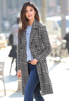 Meilleures Manteau Tableau Du Carreaux 32 Fashion Images Outfits Uqwxwd