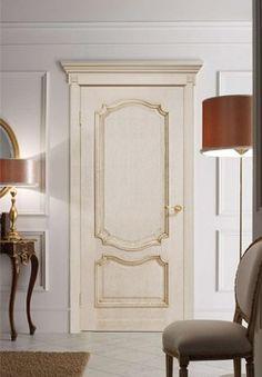 Prestige Ivory White Oak Classic Interior Door modern-interior-doors Painted Interior Doors, Door Design Interior, Exotic Homes, Classic Doors, White Oak, Ivory White, Classic Interior, Modern Interior, Master Bedroom Design