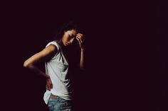 """Adrianne Ho by Nicholas Maggio """"Wild Hearts, Blue Jeans, and White T-shirts"""" Maia Roberts, Summer Rain, Stuff And Thangs, Wild Hearts, Character Inspiration, Blue Jeans, Portrait Photography, Fancy, Fashion Trends"""