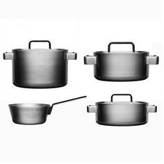 Tools Set of 4 Pots | iittala | Offers | AmbienteDirect.com