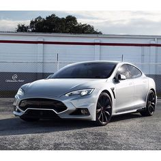 Tesla Model S| Follow: @UltimateAuto • @UltimateAuto |For More Great Builds|