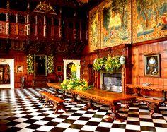 Hatfield House, England