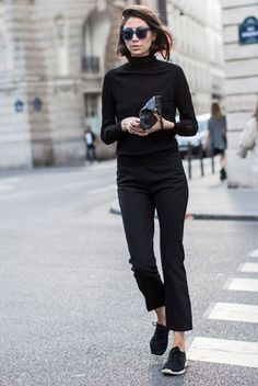 HOW TO STAY WARM IN STYLE - Stylist Notes