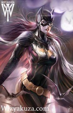 Batgirl – Wizyakuza.com