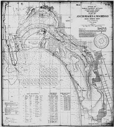 Old Highway Notes: Highway 101: Into San Diego: This is a Navy Town