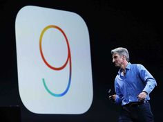 Apple snuck a small tweak into iOS9  that could be bad for people with old iPads