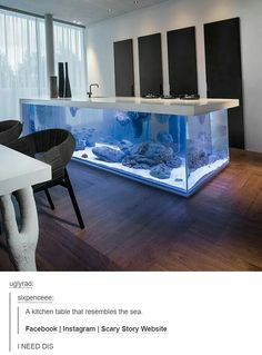 This is so cool!! #futurehomegoals