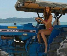 Would amateur hot farm girls were