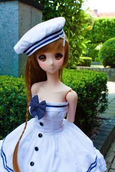 Mirai Suenaga Smart Doll by Lisa