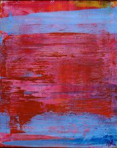 "Saatchi Art Artist Nestor Toro; Painting, ""Translucent Harvest"" #art"